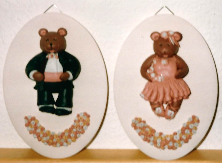 Beren Muziekechtpaar