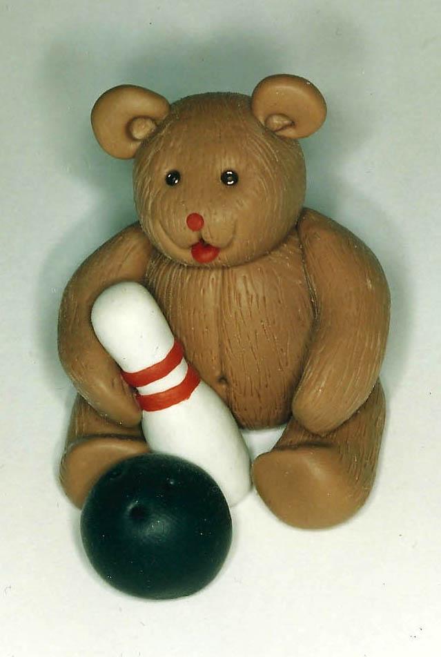 Beren bowling