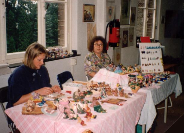 Gouden Handen 's Heerenberg 1994