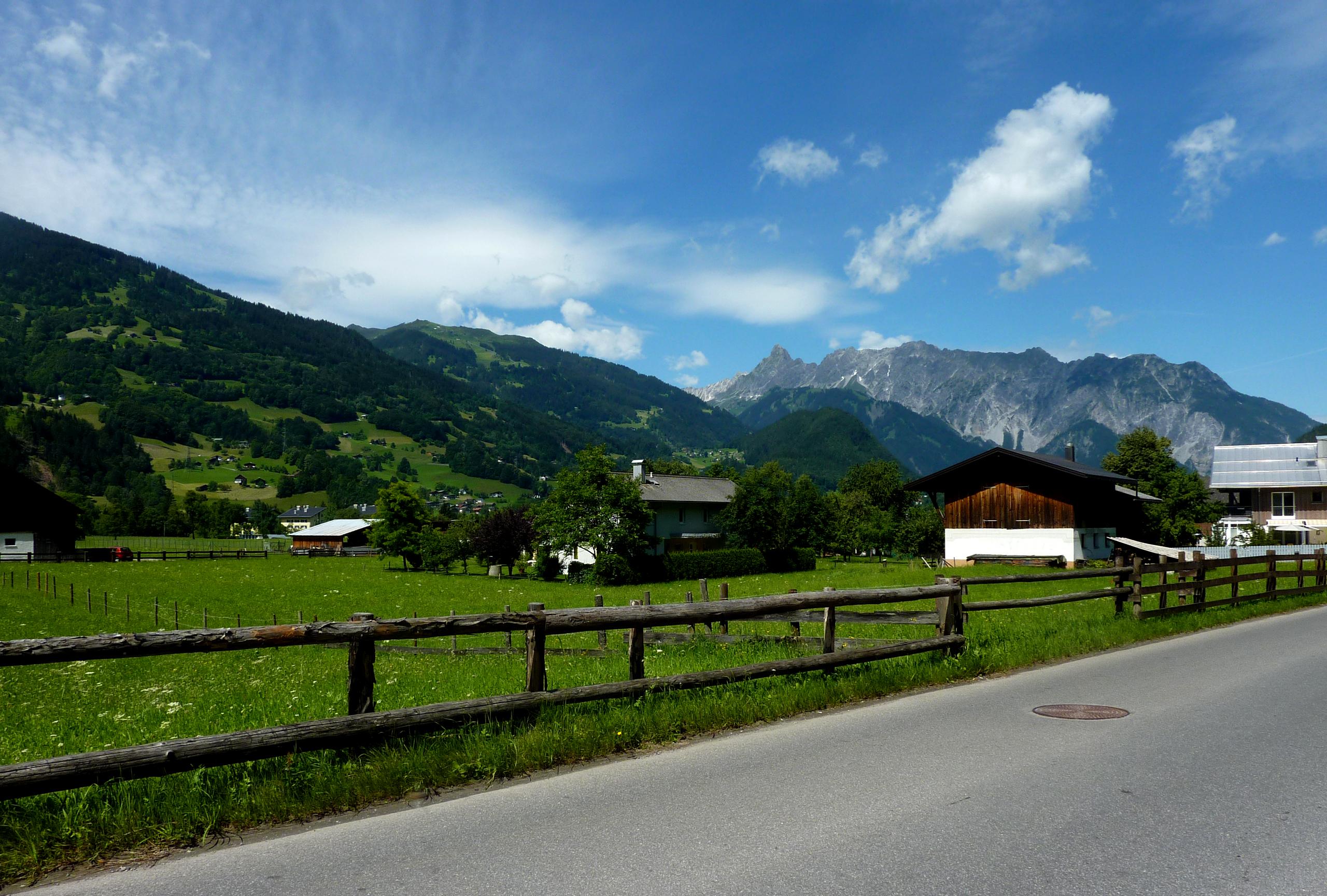 Oostenrijk Juni 2011 (41)